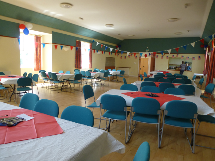 Hire Pencombe & Little Cowarne Village Hall