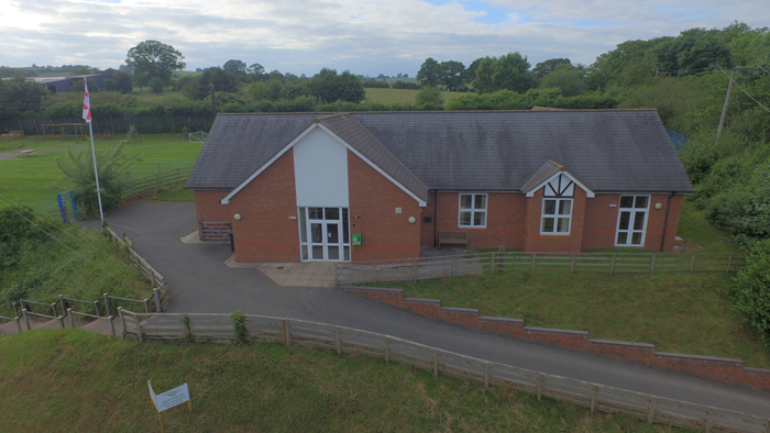 Pencombe & Little Cowarne Village Hall